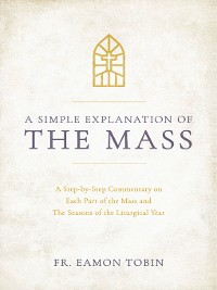 Cover A Simple Explanation of the Mass
