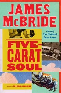 Cover Five-Carat Soul