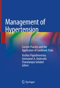 Cover Management of Hypertension