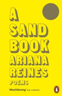 Cover Sand Book