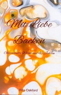 Cover Mit Liebe Backen
