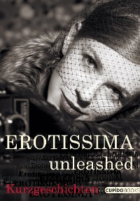 Cover Erotissima unleashed