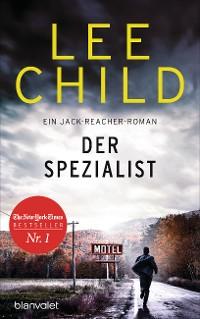Cover Der Spezialist