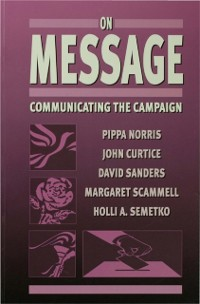 Cover On Message