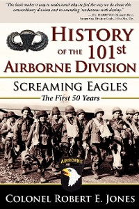 Cover History of the 101st Airborne Division