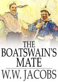 Cover Boatswain's Mate