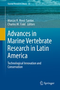 Cover Advances in Marine Vertebrate Research in Latin America