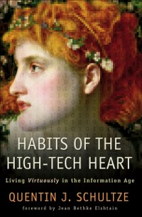 Cover Habits of the High-Tech Heart