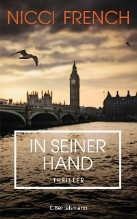 Cover In seiner Hand