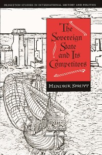 Cover The Sovereign State and Its Competitors