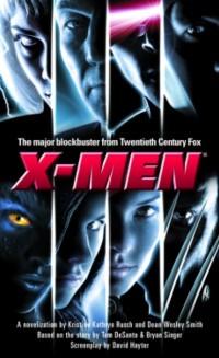 Cover X-Men