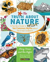 Cover Truth About Nature