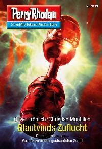 Cover Perry Rhodan 3133 (Heftroman)