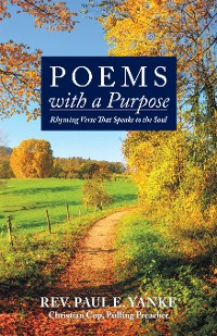 Cover Poems with a Purpose