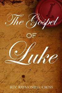 Cover The Gospel of Luke