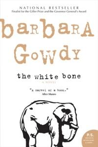 Cover White Bone