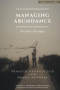 Cover Managing Abundance