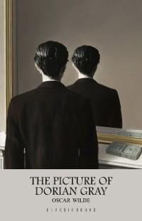 Cover Picture of Dorian Gray
