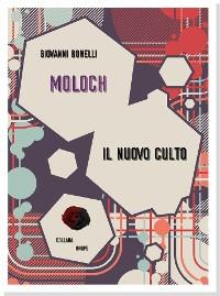 Cover Moloch - Il nuovo culto