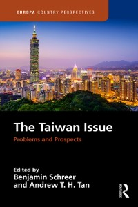Cover Taiwan Issue: Problems and Prospects