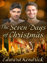 Cover The Seven Days of Christmas
