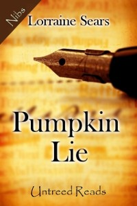 Cover Pumpkin Lie