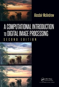 Cover Computational Introduction to Digital Image Processing