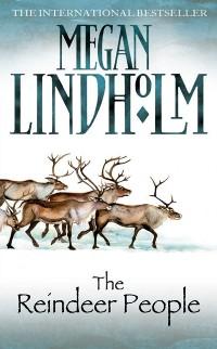 Cover Reindeer People