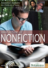 Cover Great Authors of Nonfiction
