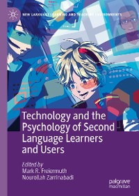 Cover Technology and the Psychology of Second Language Learners and Users