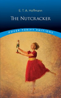 Cover The Nutcracker