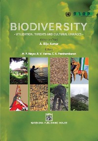 Cover Biodiversity: Utilization, Threats And Cultural Linkages