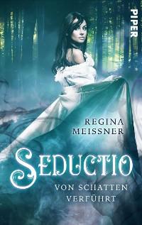 Cover Seductio - Von Schatten verführt