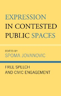 Cover Expression in Contested Public Spaces
