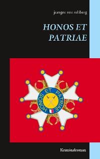Cover Honos et Patriae