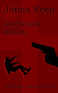 Cover Sheppard Rising