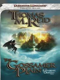 Cover The Gossamer Plain