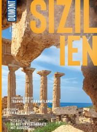 Cover DuMont BILDATLAS Sizilien