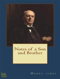 Cover Notes of a Son and Brother