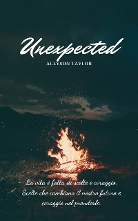 Cover Unexpected