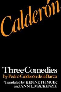 Cover Calderón