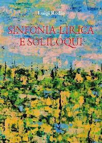 Cover Sinfonia Lirica e Soliloqui