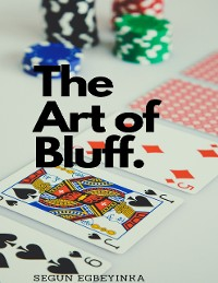 Cover The Art of Bluff