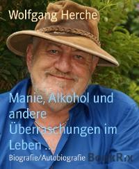 Cover Manie, Alkohol und andere Überraschungen im Leben ...