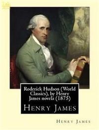 Cover Roderick Hudson