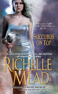Cover Succubus On Top