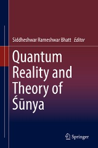 Cover Quantum Reality and Theory of Śūnya