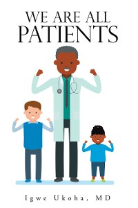 Cover We Are All Patients