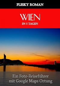 Cover Wien in 5 Tagen