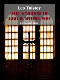 Cover The Kingdom of God is Within You